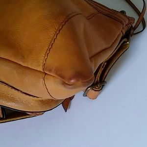 Fossil Bags - FOSSIL | Leather Crossbody Bag